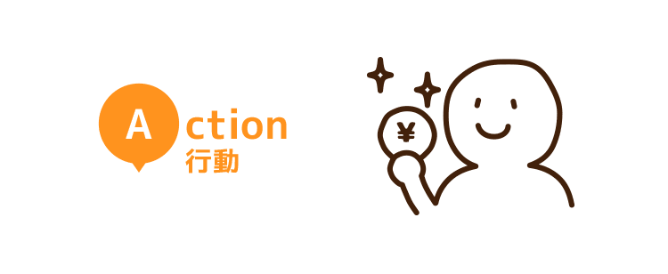 Action(行動)