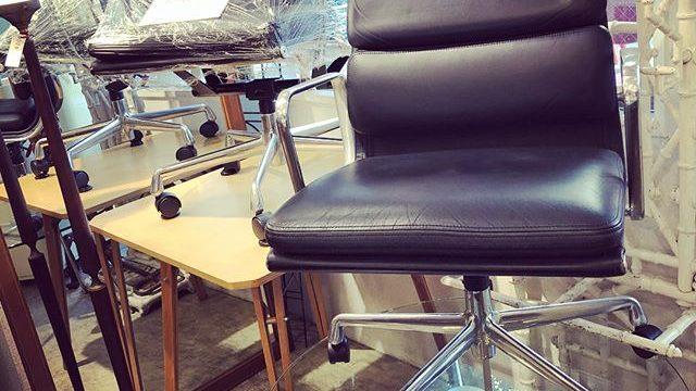 ソネチカの椅子
