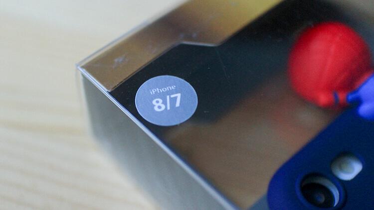 iPhone 7/8対応