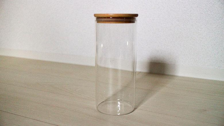 ガラス保存容器(Standard Products)