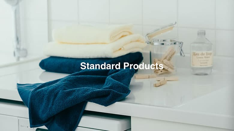 Standard Products公式サイト